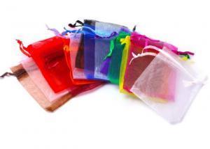 Organza Favor Bags Michaels Whole