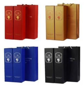 The features of wine bottle bags