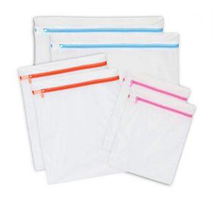 Lingerie Mesh Nylon Equipment Bags
