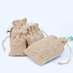 naturalburlap bags