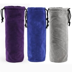 Velvet Drawstring Bag for Vacuum Cup