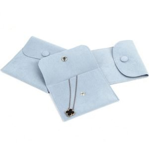 envelope bags with closure